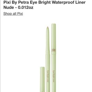 Pixi Beauty Waterproof Liner Nude BNIB